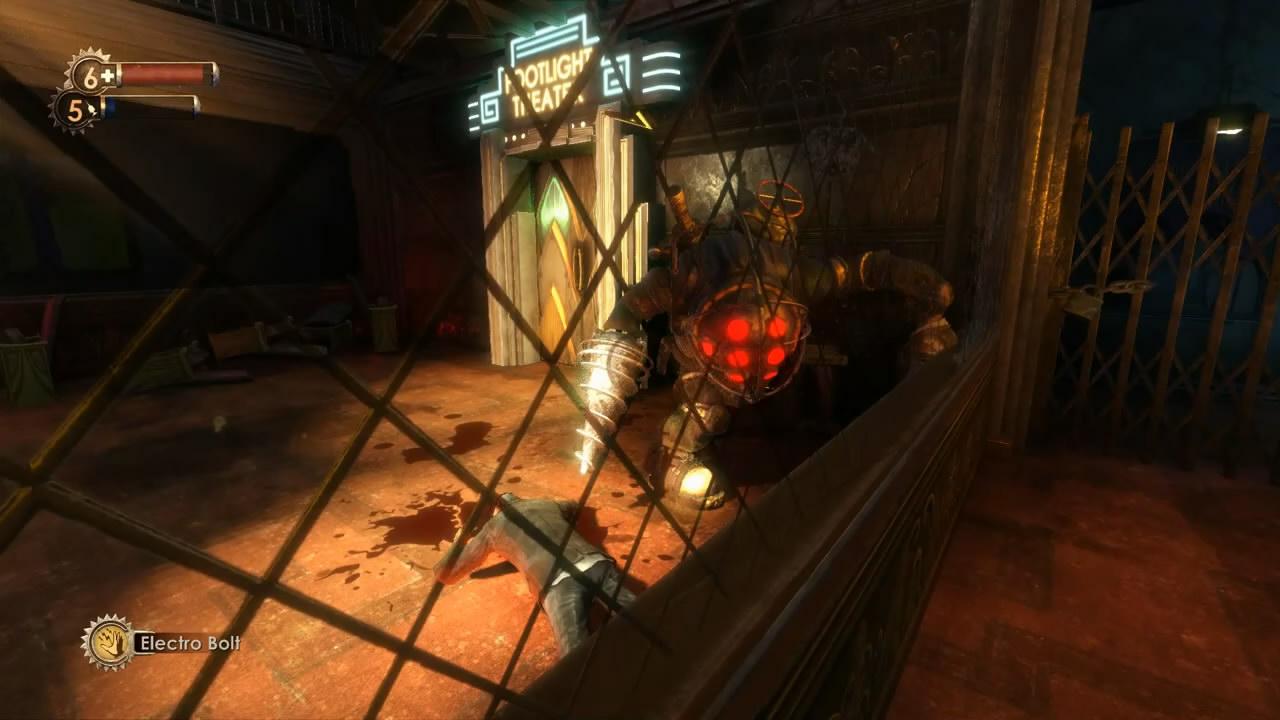 《生化奇兵》《刺客信条2》等光追Mod演示 画质提升