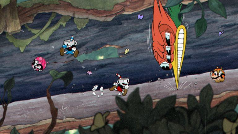 前迪士尼動畫師加盟制作《茶杯頭》DLC