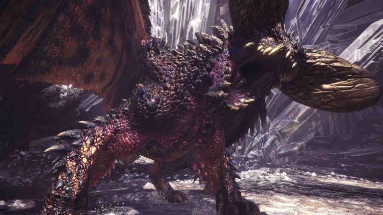 《怪物獵人:世界》更新動態難度功能 無需購買DLC