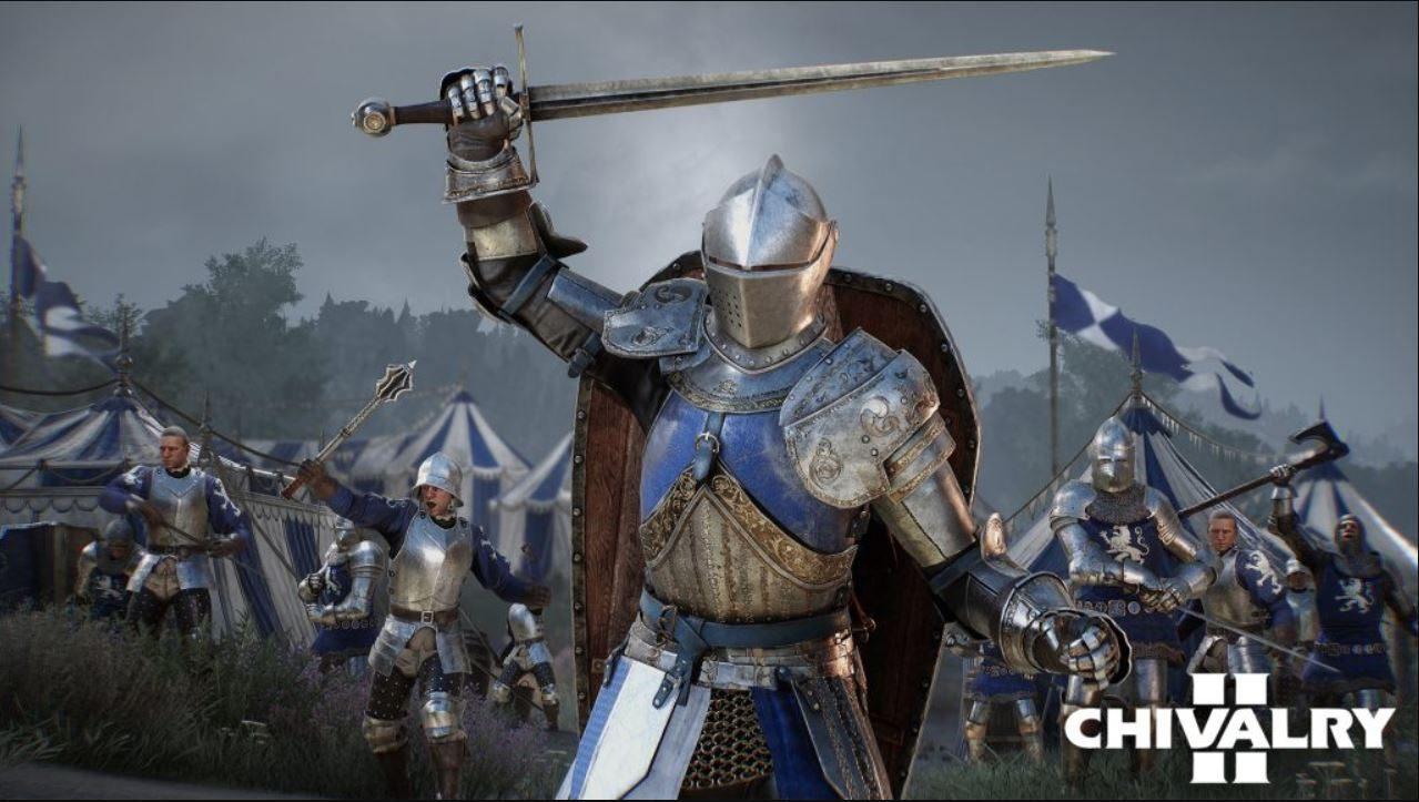 《騎士2》對Epic商城有信心 所以限時獨占一年