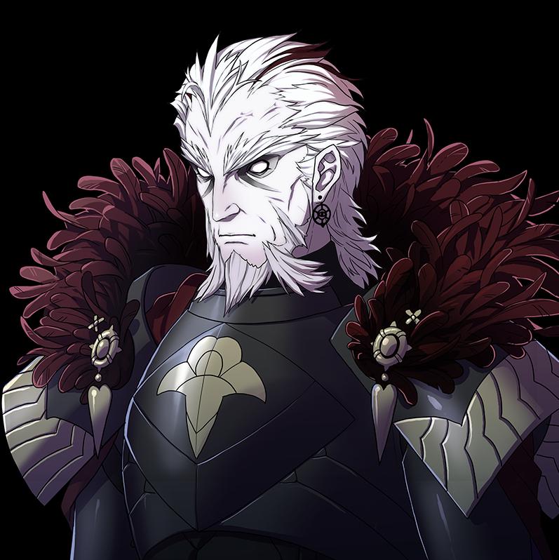 黑暗的蠢動者 《火焰紋章:風花雪月》公布三名反派角色