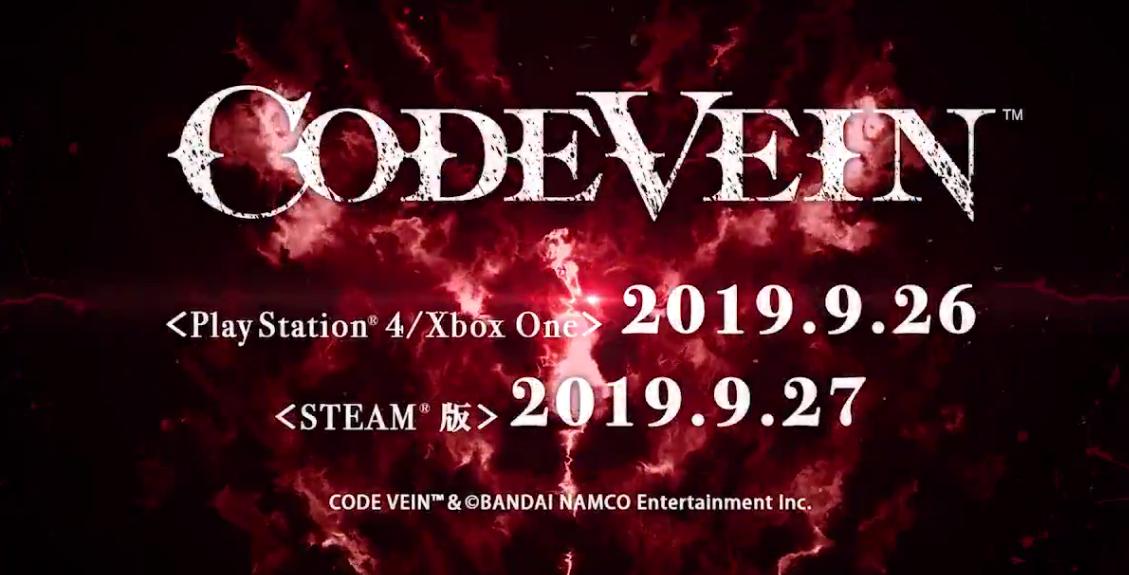 《噬血代碼》確認參展AnimeExpo 可試玩最新Demo