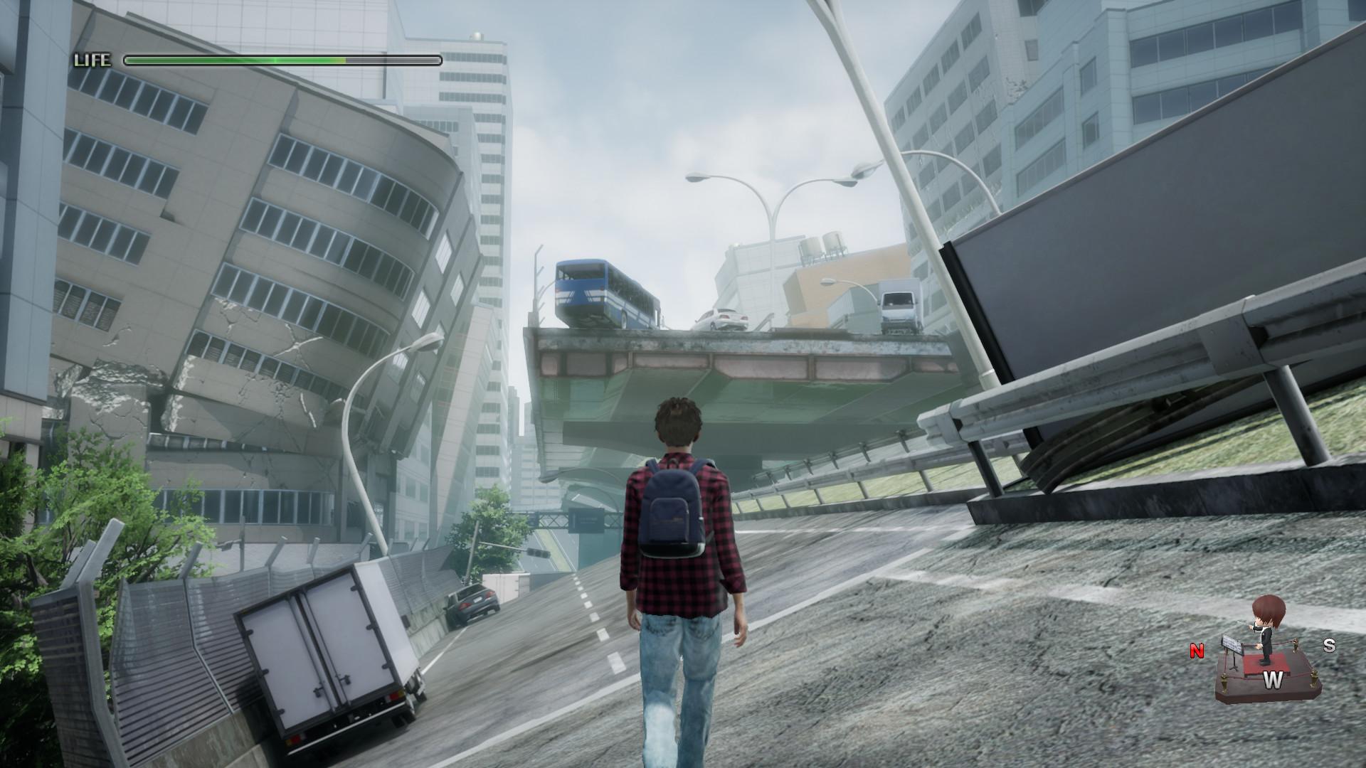 《絕體絕命都市4Plus:夏日記憶》Steam頁面上線 2020年初發售