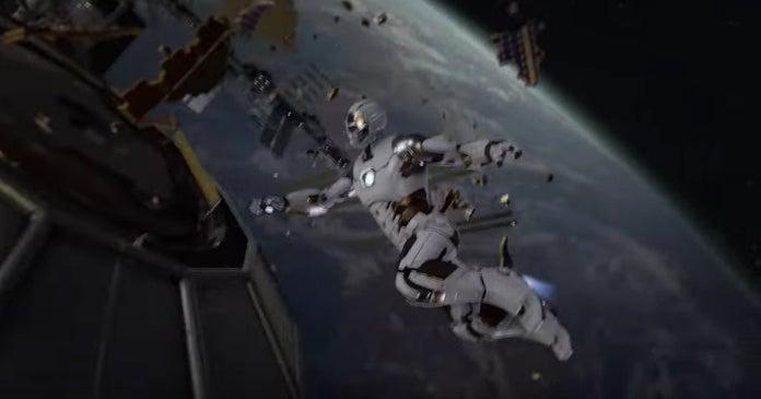 《漫威复仇者联盟》角色定制细节 技能装备外观三管齐下
