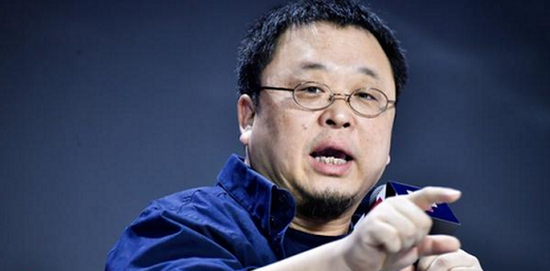 <b>罗永浩又谈收购苹果:库克只是小股东 他插不上话</b>