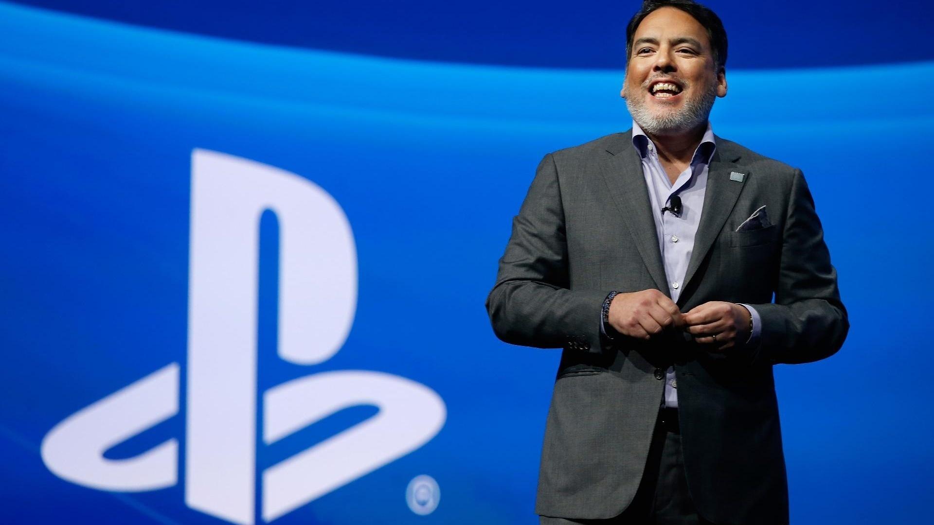 尽管缺席 索尼依旧是E3话题度排行第三的发行商