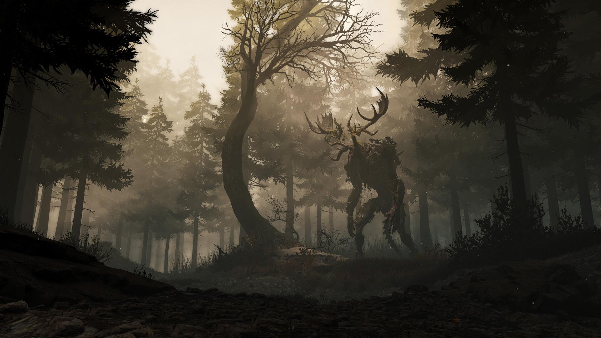 开放世界动作RPG《贪婪之秋》开启预购 Steam国区158元
