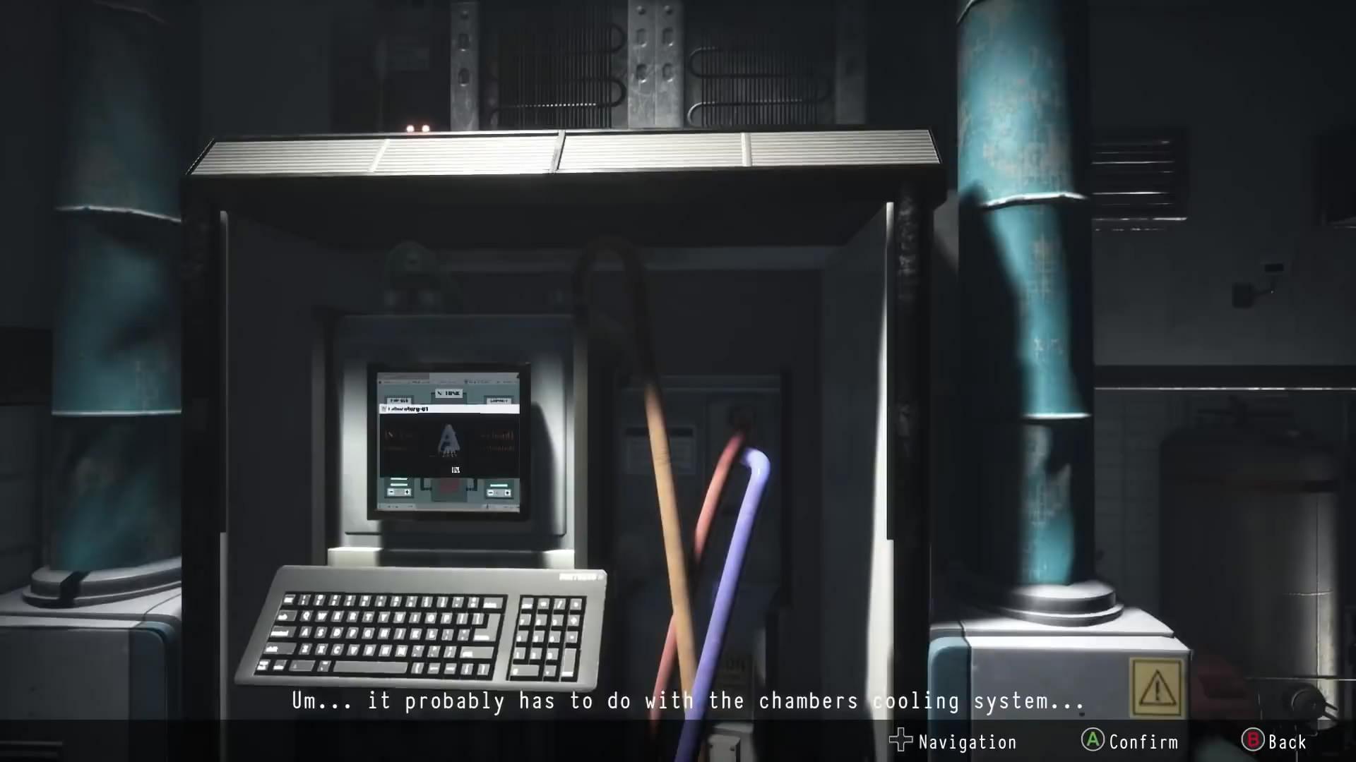 恐怖游戏《白日噩梦1998》新预告 这游戏像生化危机