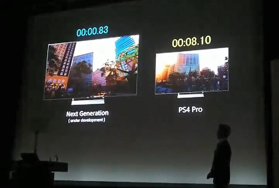 索尼游戏加载新专利 或将在新主机PS5上使用