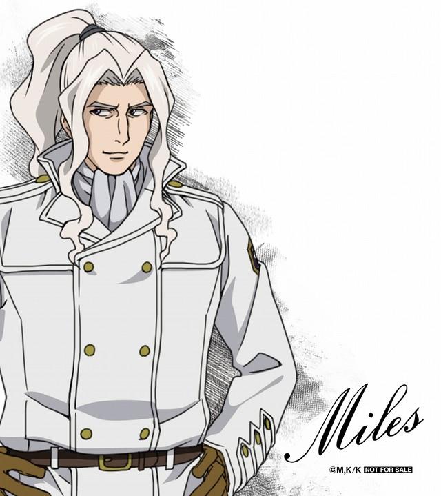 黑暗幻想风《致曾为神之众兽》动画7月开播 新角色艺图公布