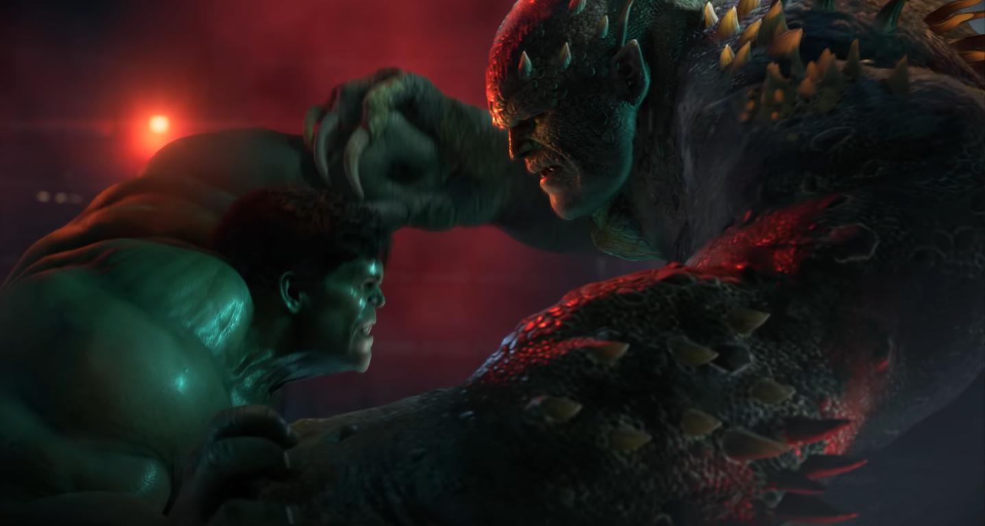 《漫威复仇者联盟》 游戏通关后难度更高有新BOSS挑战