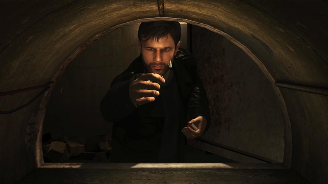 《暴雨》PC版正式�l售 Epic商城��占疑似�i��混蛋�^