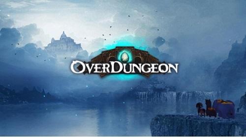 《Overdungeon》 暑期打折大放送!陪你度过元气夏天