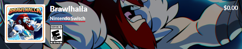 免费版大乱斗 2D横版格斗游戏《格斗哈拉》登陆
