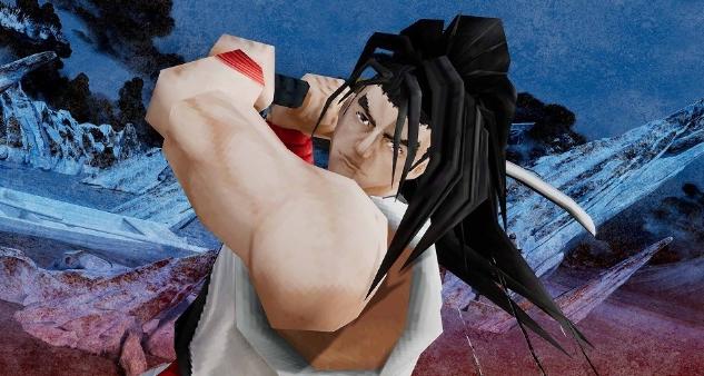 好货得藏点《侍魂 晓》发售在即 最新未来DLC 角色公布