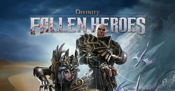 《神界:英雄再临》游戏库