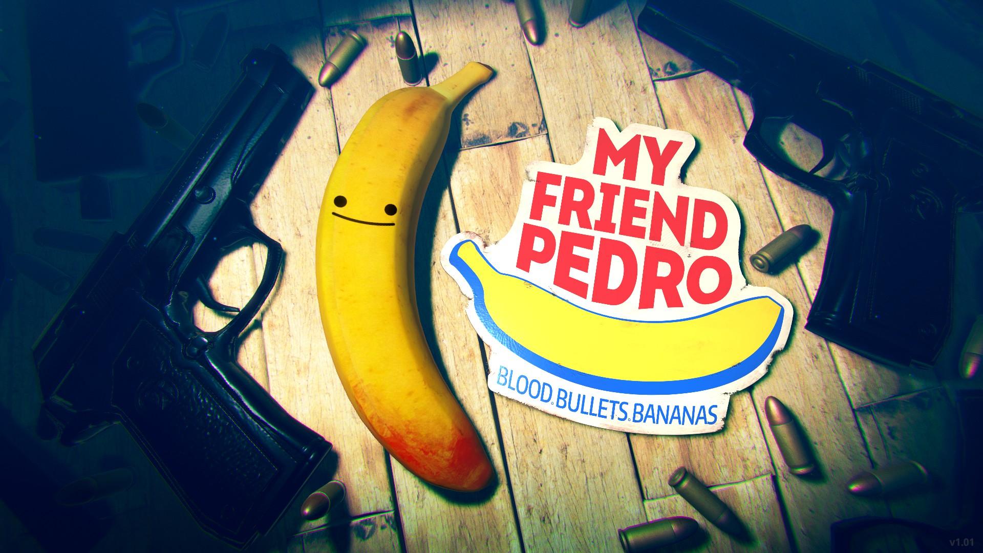 """《我的朋友佩德罗》评测:每个人的心中都有一个""""主角梦"""""""