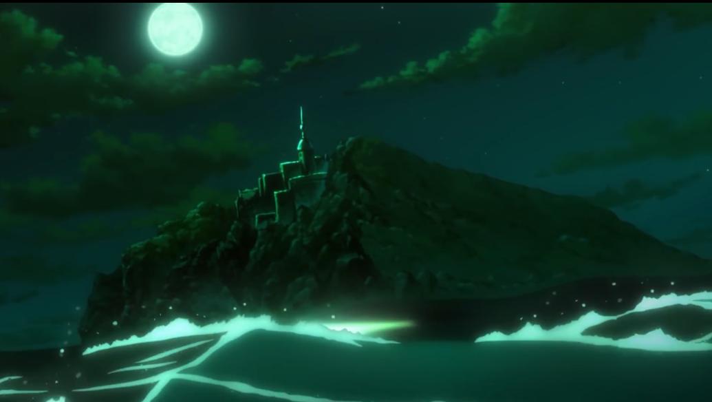 《海贼王》20周年剧场版最新宣传片 8月9日冒险再启!