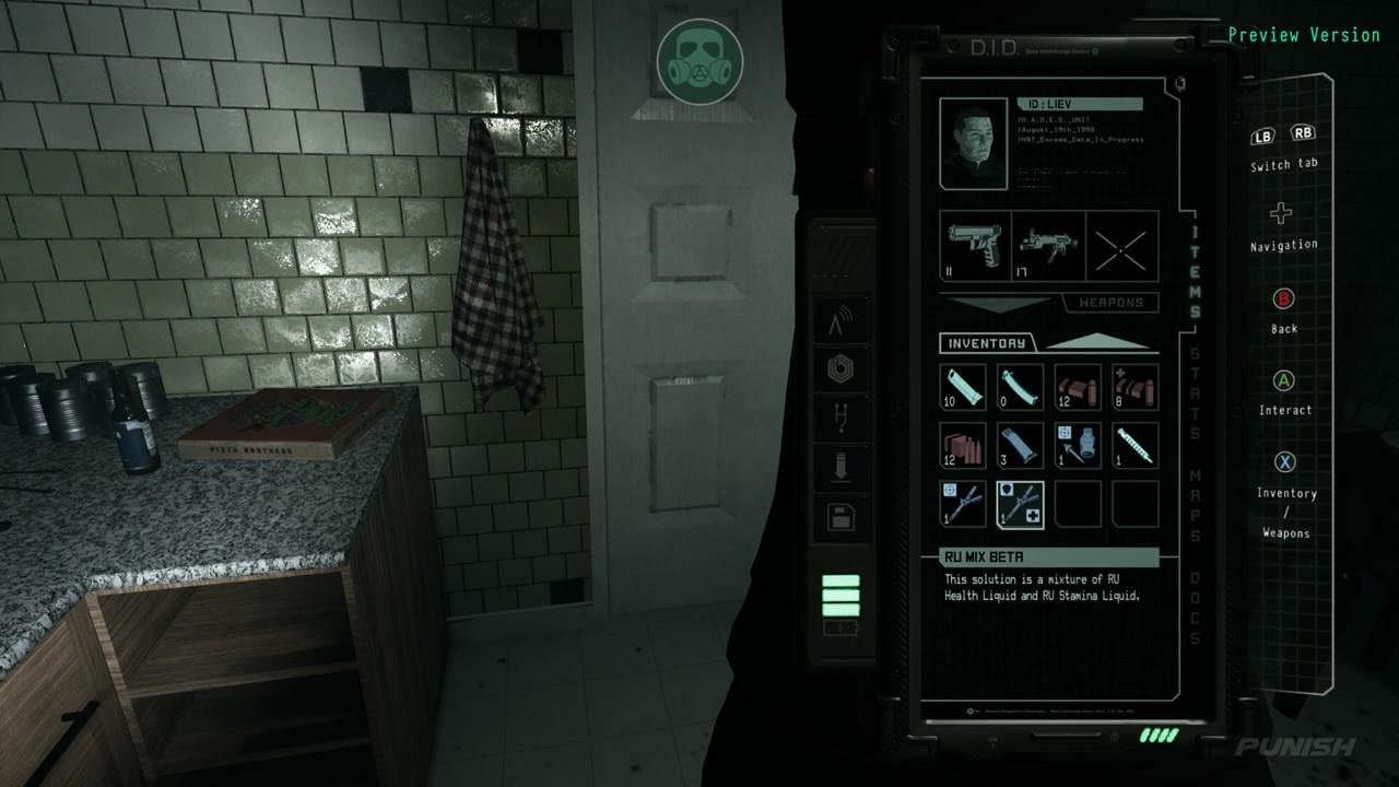恐怖游戏《白日噩梦1998》新演示 玩起来像生化危机