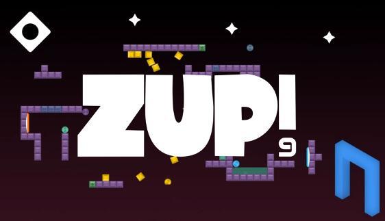 《Zup!9》游戏库