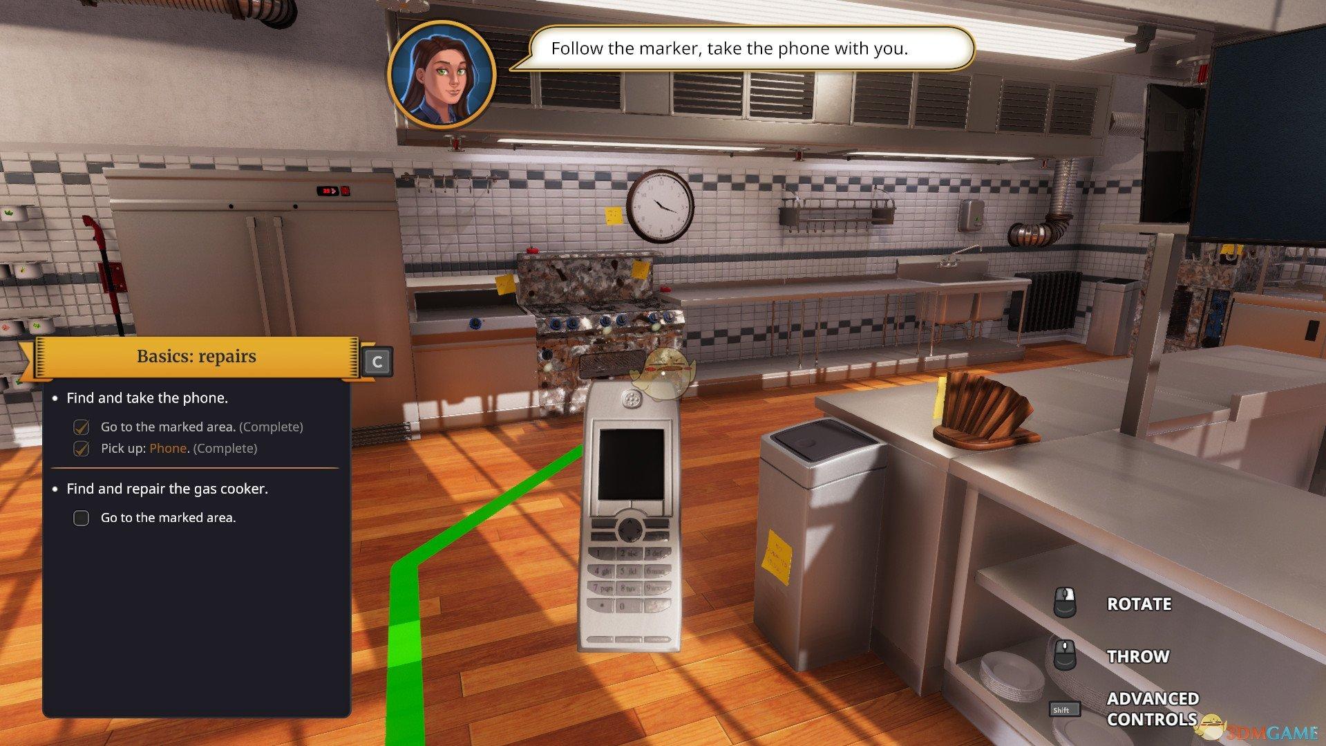 《料理模拟器》美食家作用介绍