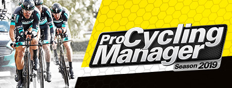 《职业自行车队经理2019》英文免安装版