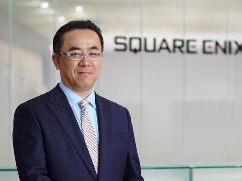 SE表示会一直寻找新IP 重视工作室之间的协调合作