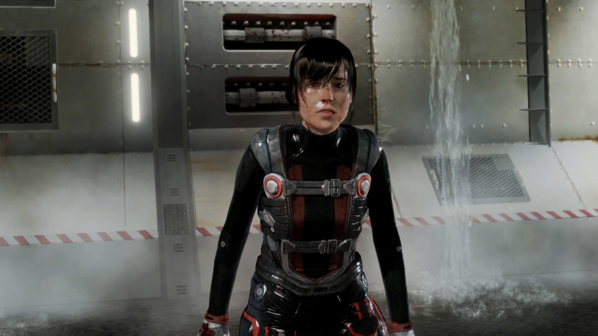 《超凡双生》PC版新预告 Demo可在Epic商城下载