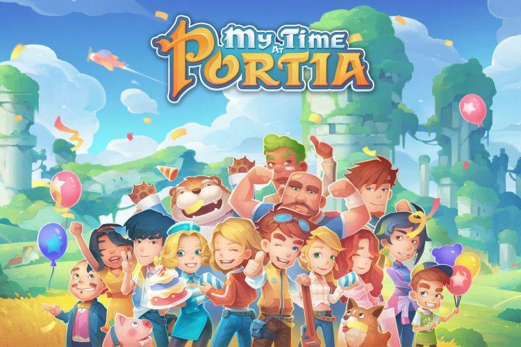 国产游戏《波西亚时光》将加入XGP阵容 感受田园生活