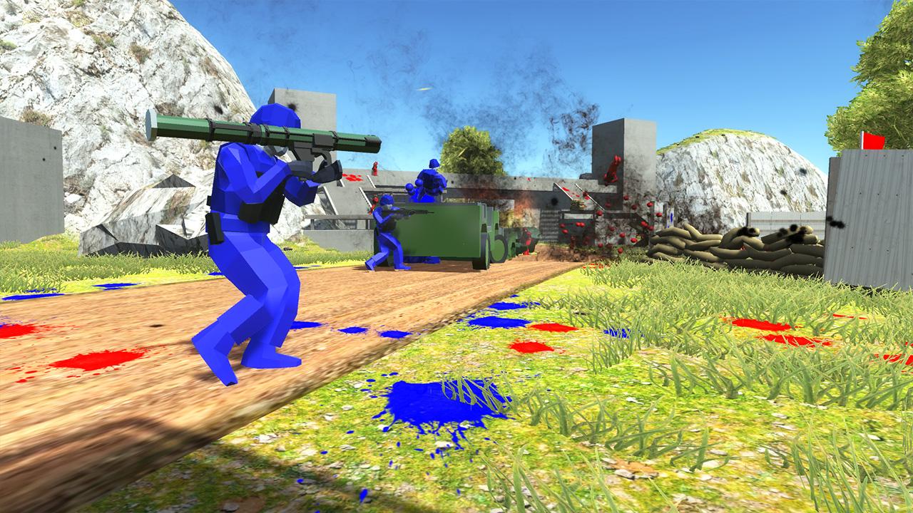 拥有无限可能 《战地模拟器》玩法一览