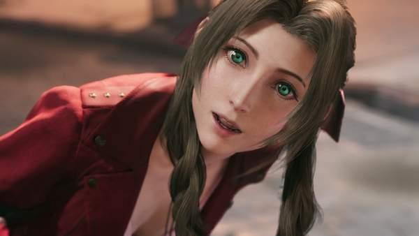《最终幻想》中令人难忘的女主角可不止蒂法一个