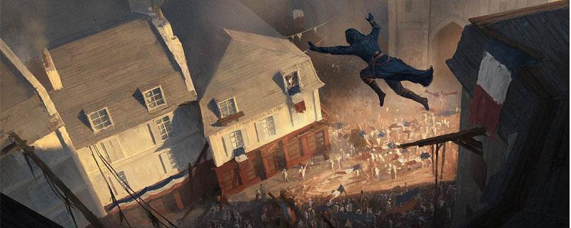 刺客信条大革命诺斯特拉达姆士谜团