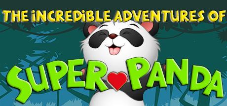 《超级熊猫的不可思议冒险》英文免安装版