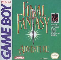游戏历史上的今天:《最终幻想》与《圣剑传说》