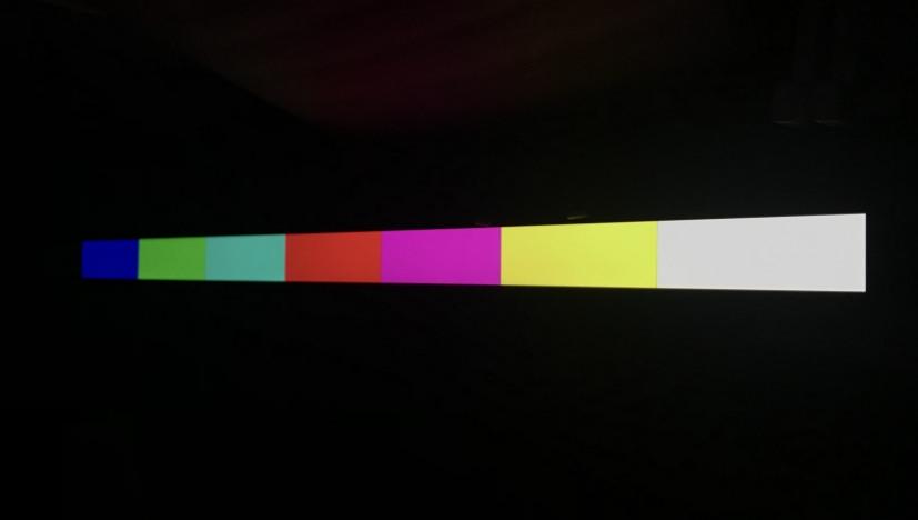 大宝剑?京东方发布全球首款1209:63mm 4K条形屏