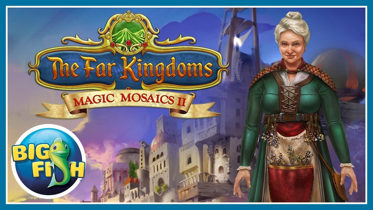 《遥远国度:魔法马赛克2》英文免安装版