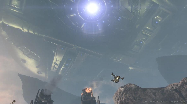 《光环:致远星》PC版测试开起 实机试玩22分钟视频展现