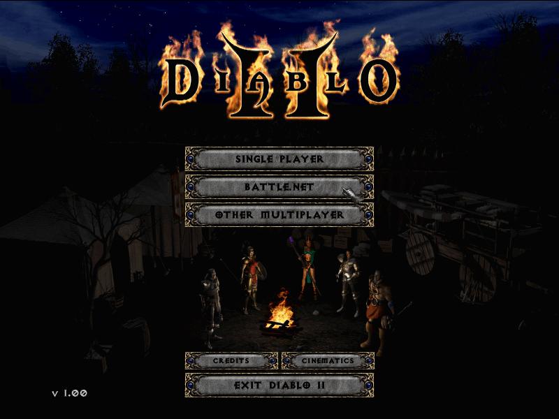 游戏历史上的今天:《暗黑破坏神2》在北美发售