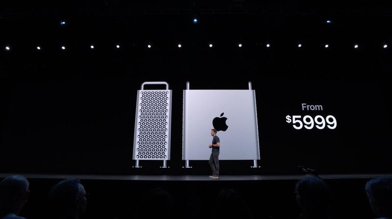 苹果新MacPro生产地由美国转至中国 大大降低运输成本