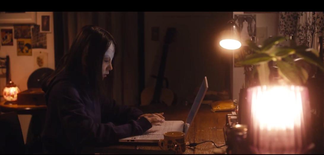 诡异惊悚《地狱少女》真人电影11月上映!最新预告放出
