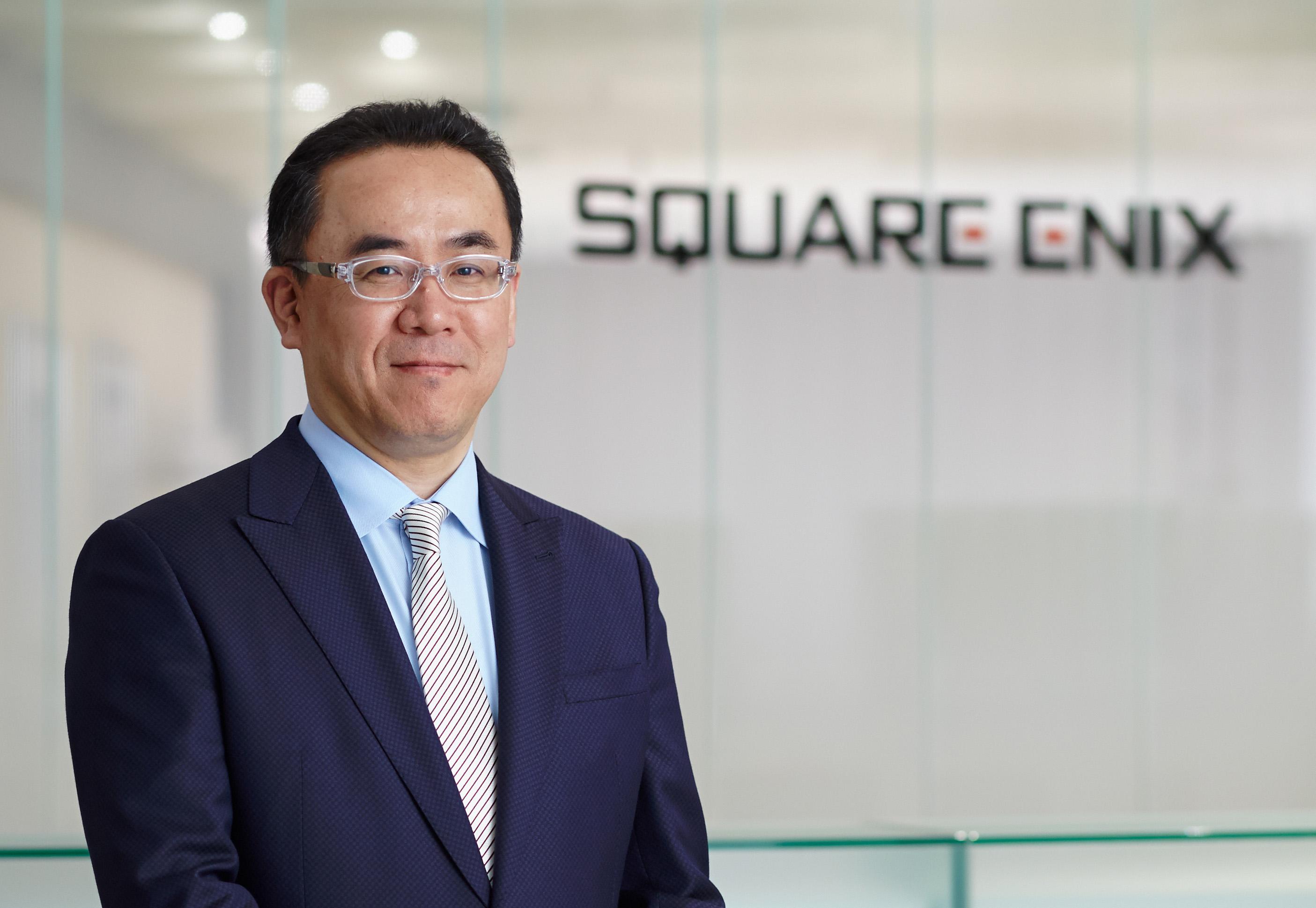 SE总裁认为不论PC和主机玩家都不会很快接受云游戏