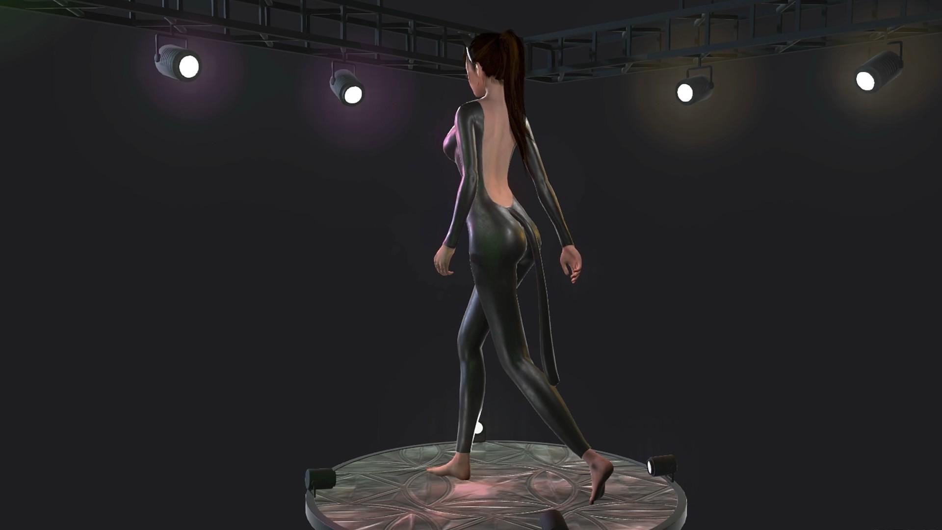 国产武侠《嗜血印》更新送福利 妹子穿性感装撩人