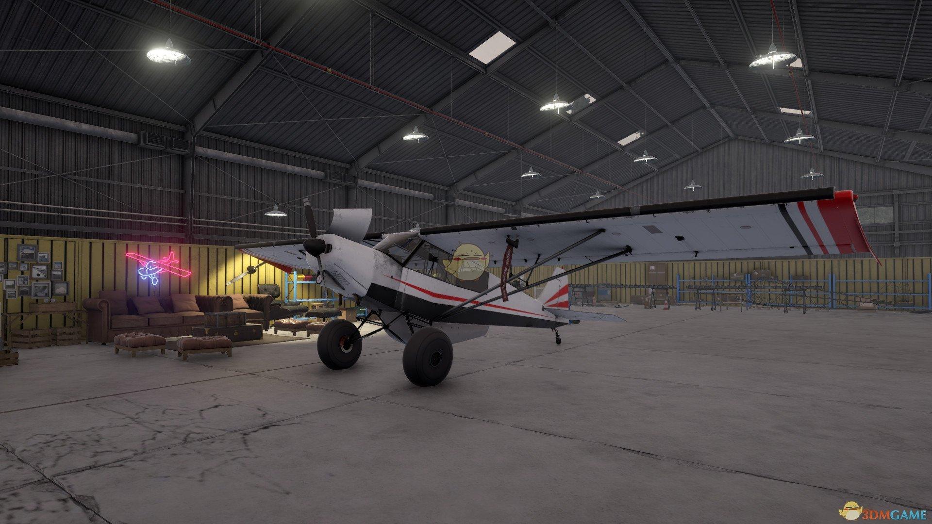 《Deadstick:丛林飞行模拟》游戏配置要求一览