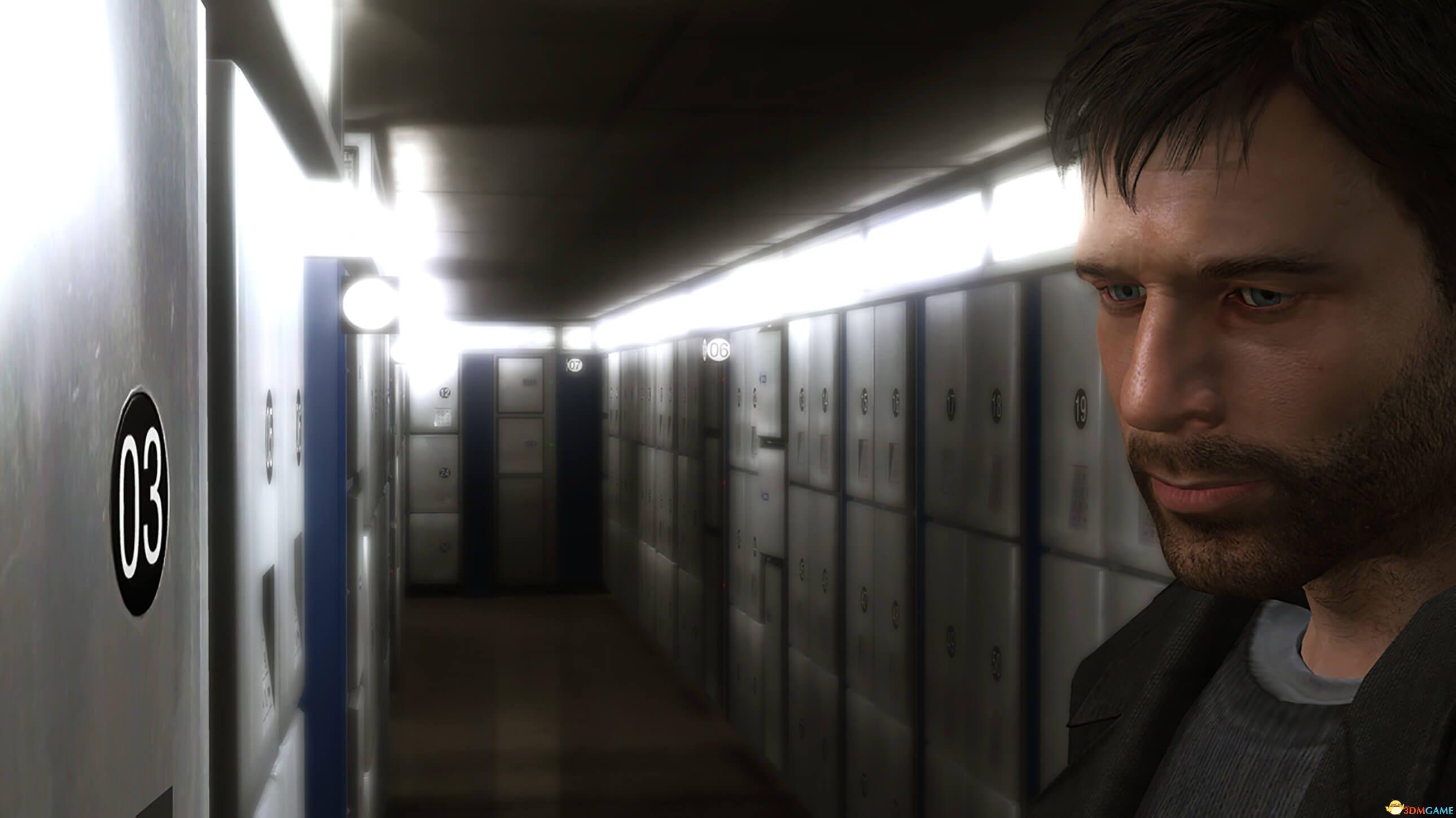 《暴雨》全剧情流程攻略 折纸杀人魔完美结局视频攻略