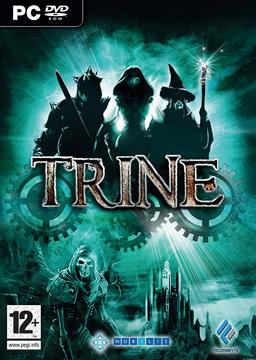 游戏历史上的今天:《三位一体》正式发售