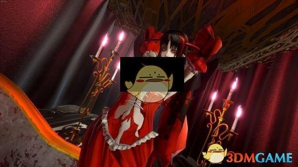 《血污:夜之仪式》所有女性怪物性感化MOD