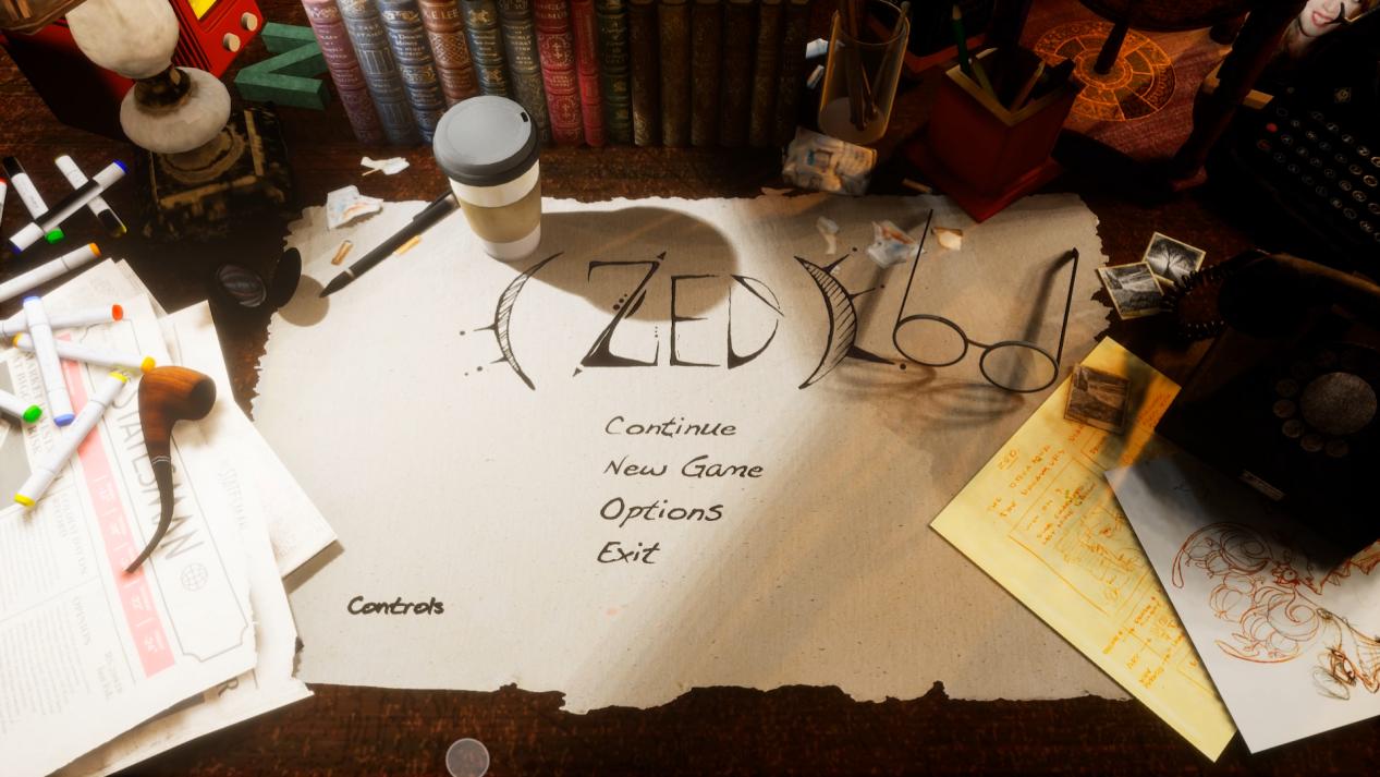 """《ZED》评测:这或许才是""""爱""""实质"""