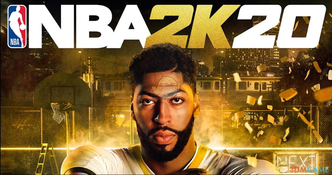 《NBA 2K20》预购数字豪华版奖励一览