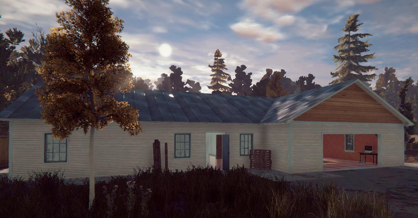 《小偷模拟器》1.08补丁更新内容 玩家可购买豪宅