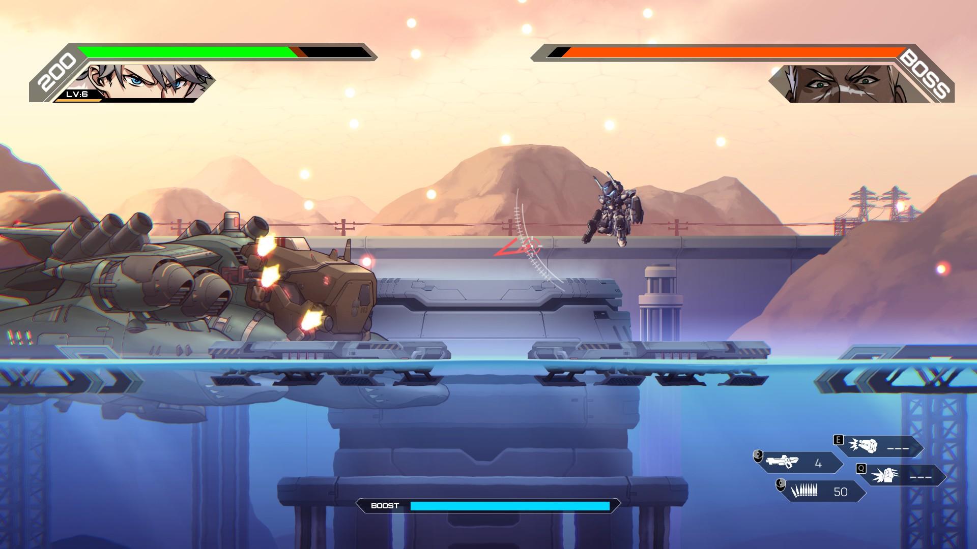 《硬核機甲》評測:屬于中國玩家的機甲浪漫